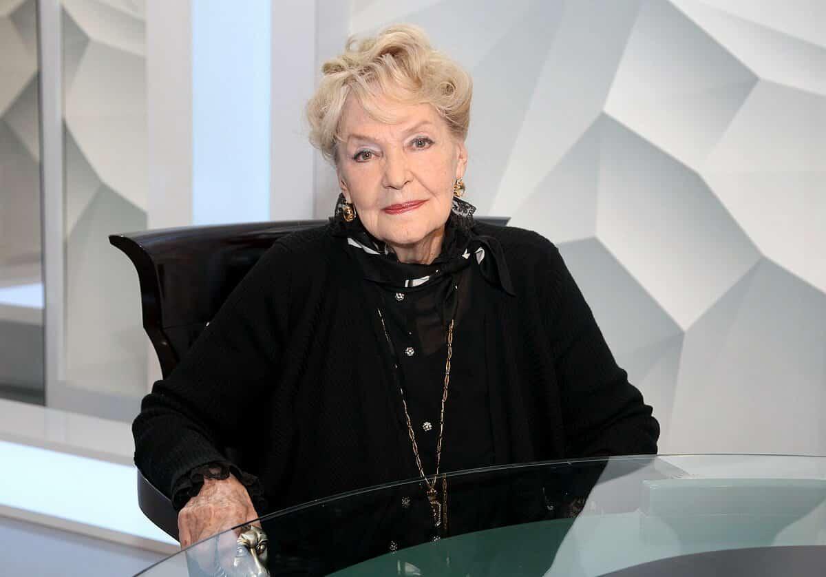 Умерла актриса Ирина Скобцева (93 года)