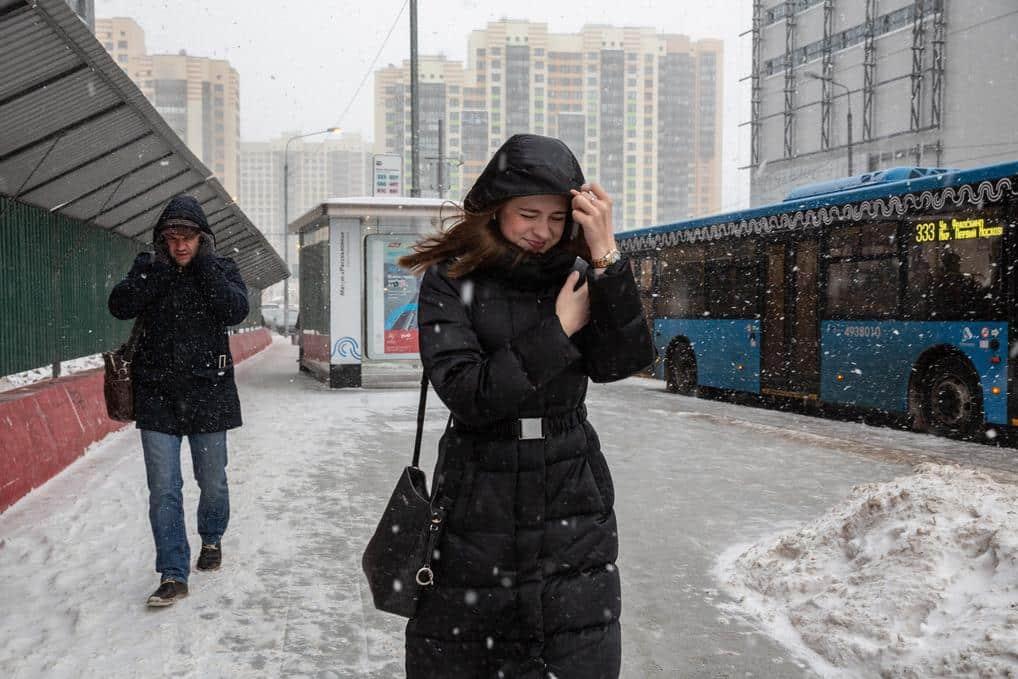 Когда в Москву придет похолодание рассказали синоптики