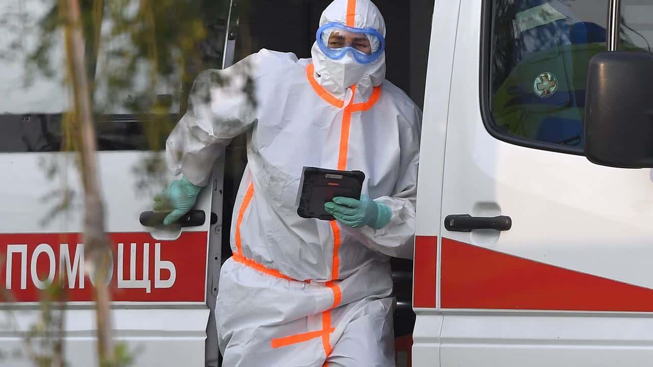 Что ожидать от коронавируса в России, рассказал профессор вирусолог