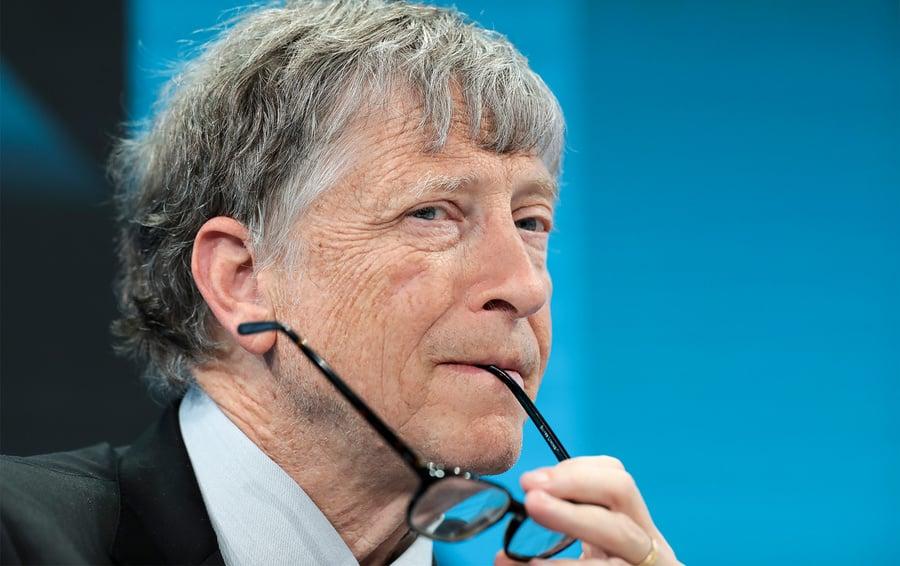 Миллиардер Билл Гейтс назвал дату следующей пандемии