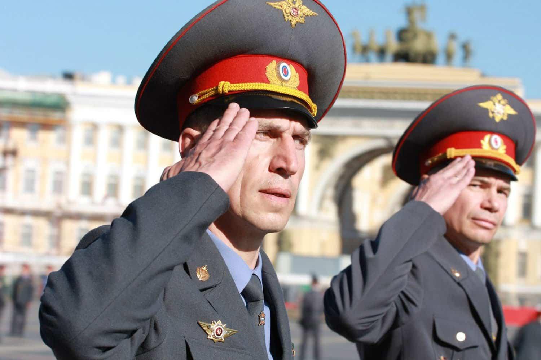 Когда отмечают День полиции в России в 2020 году: традиции праздника