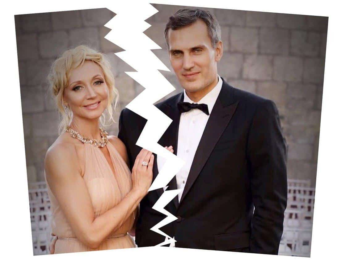 Поклонники Орбакайте обеспокоены ее вероятным разводом с Земцовым