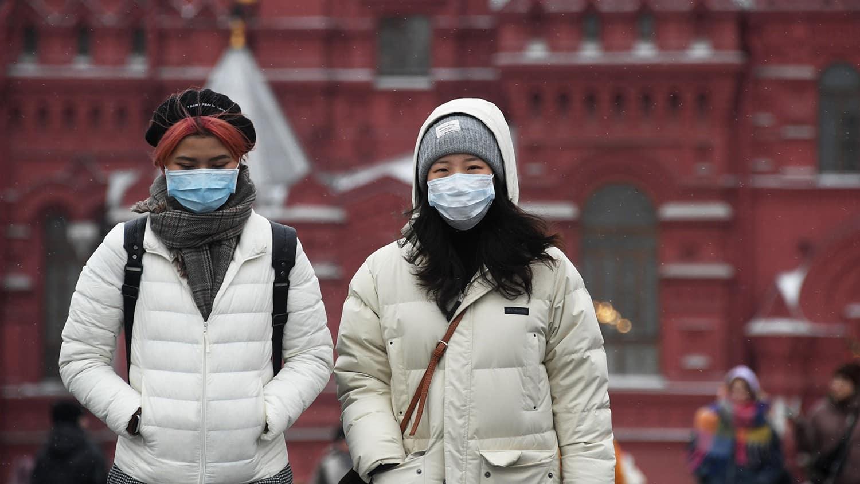В России постепенно возобновляется авиасообщение с другими странами