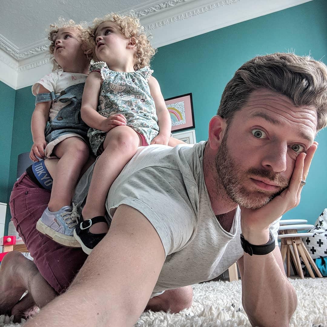 Многодетным отцам могут снизить пенсионный возраст