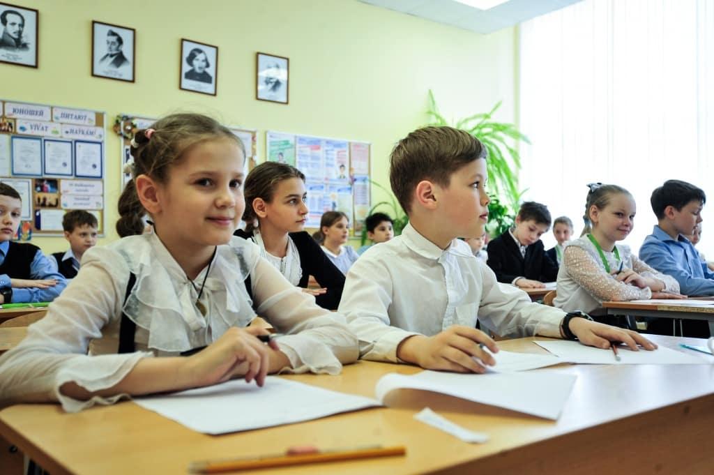 В школах Москвы до 22 ноября продлили дистанционное обучение