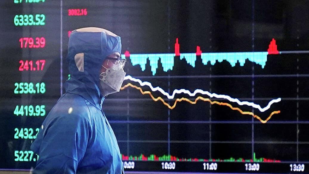 Спад экономики России в 2020 году на 4,5%, спрогнозировал Кудрин