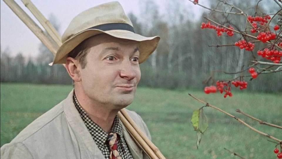 Каким был на самом деле советский актер Георгий Вицин