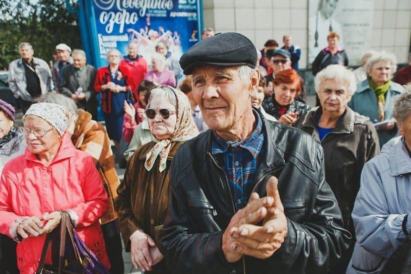 """Новую льготу для """"детей войны"""" введут в Москве"""