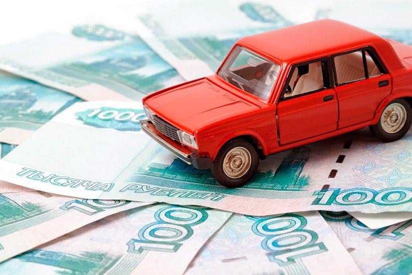 Министерство финансов выступает против отмены транспортного налога в 2021 году