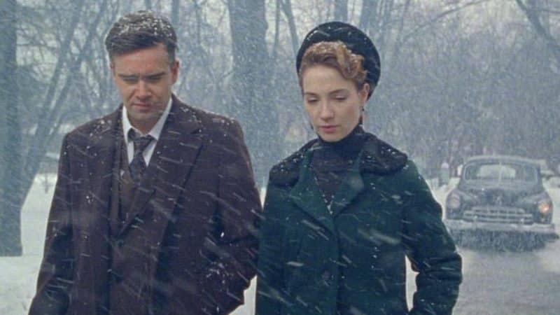 На ТНТ состоялась премьера сериала «Перевал Дятлова»