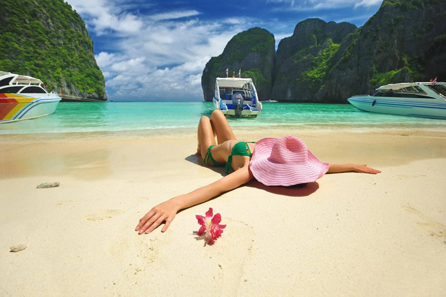 Возможность выехать на зимовку в Тайланд в декабре, ждут российские туристы