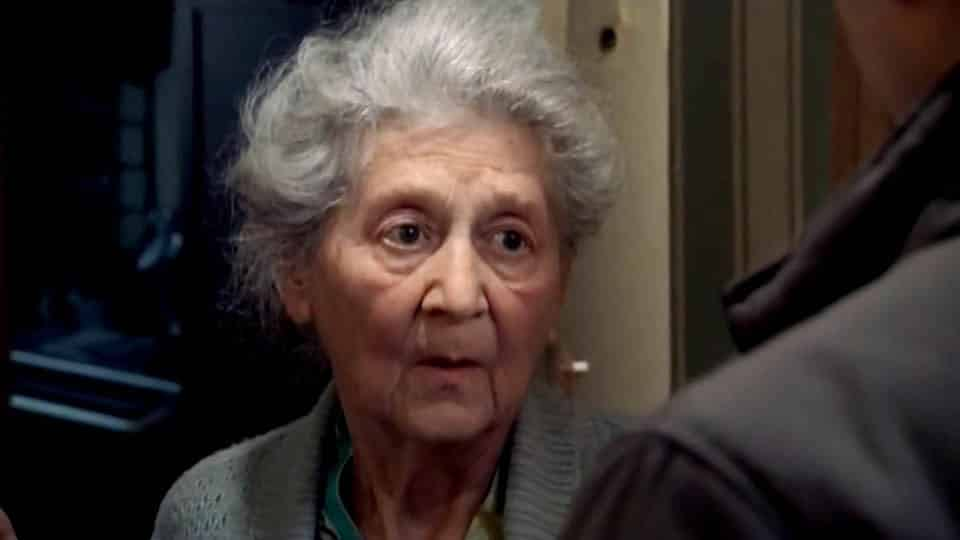 Актриса Людмила Князева найдена мертвой в своей квартире