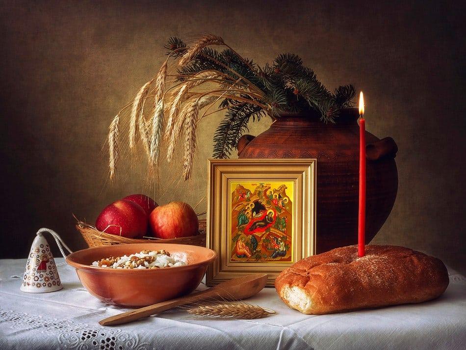 Рождественский пост 2020: значение, пища и запреты