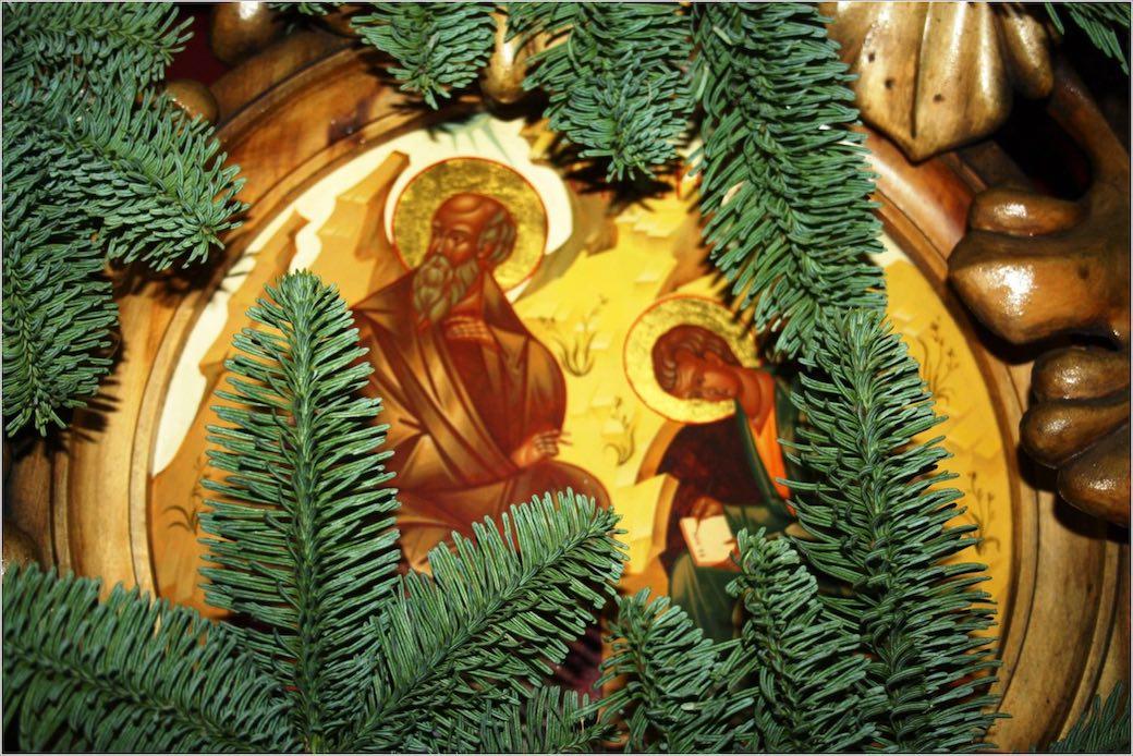 Православные готовятся к началу Рождественского поста в 2020 году