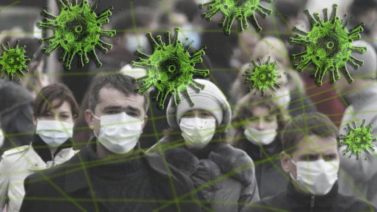 Ученые сообщили о возможных последствиях эпидемии коронавируса
