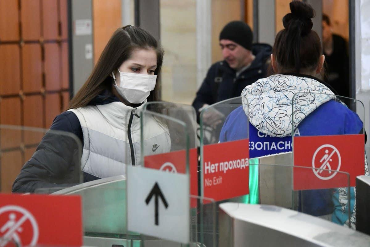 Дату разблокировки социальных карт москвичей, назвали власти столицы