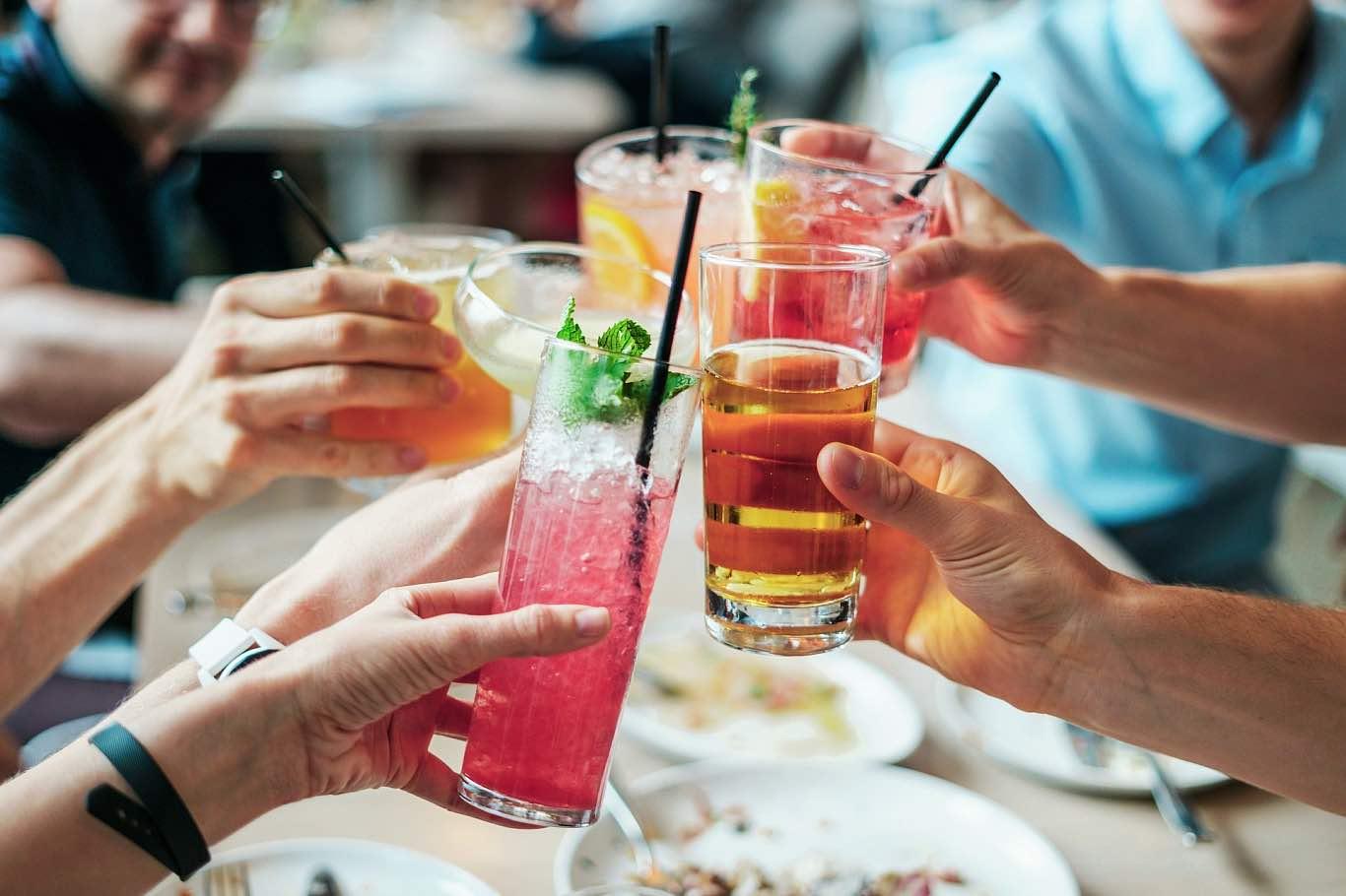 """Правда ли, что """"градус алкоголя нельзя понижать""""?"""