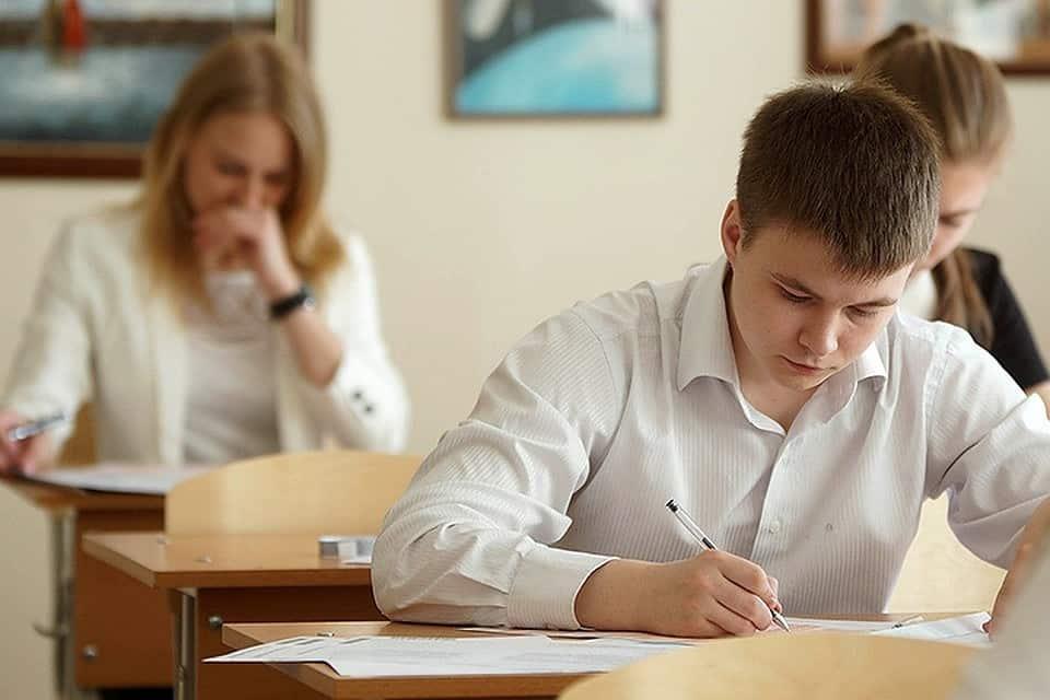 Дата написания итогового сочинения для школьников перенесена на весну 2021 года