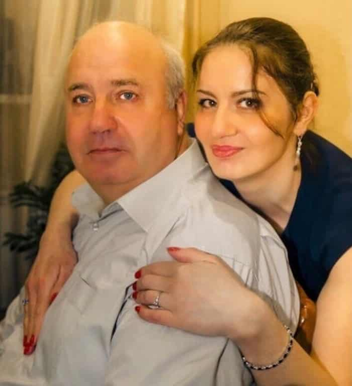 О заканчивающимся кислороде успел сообщить перед смертью муж бывшего мэра Канска в СМС