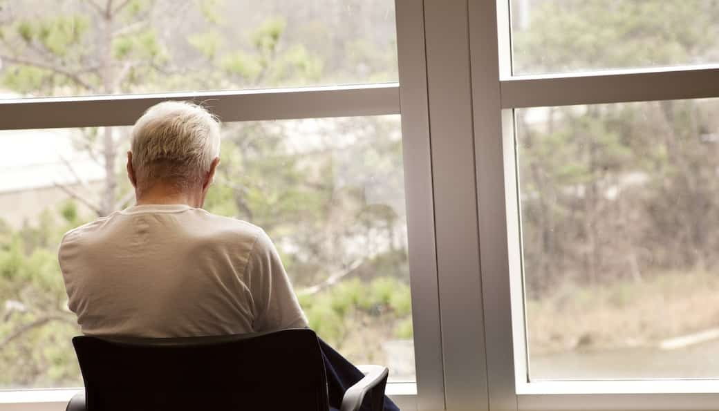 Власти Подмосковья ввели обязательную самоизоляцию для граждан старше 65 лет