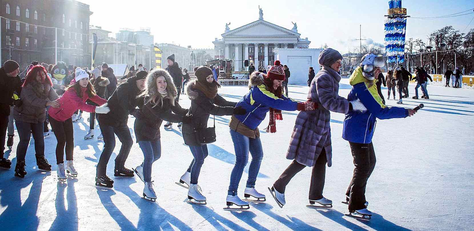Когда и как празднуется День студента в России