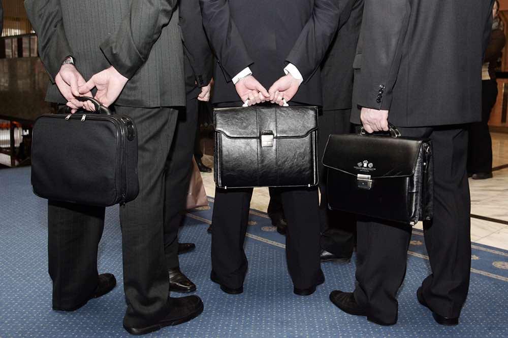 Правительство планирует сокращение госслужащих с начала 2021 года