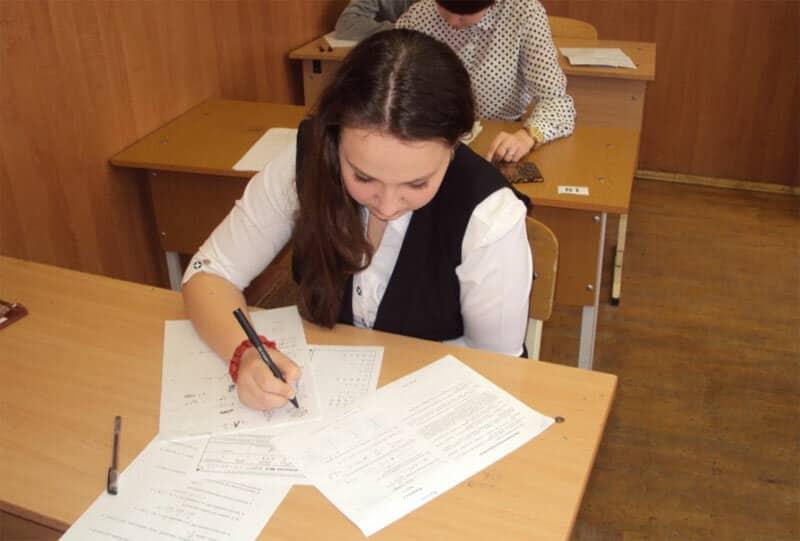 Список предметов ОГЭ не будут менять в 2021 году, заявили в Минпросвещения