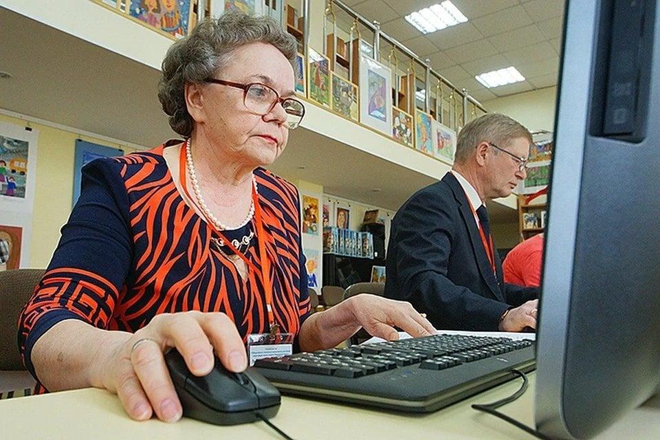 Работающие пенсионеры ждут индексацию выплат в 2021 году