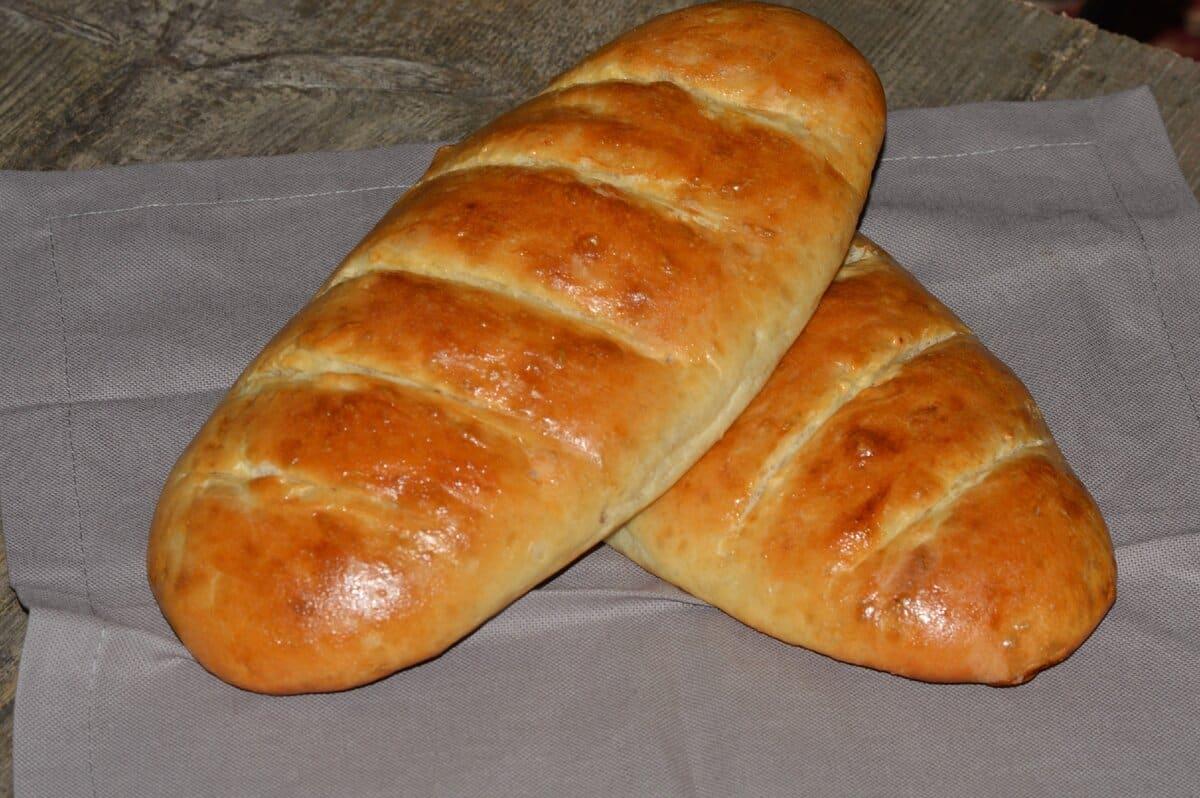 Почему в СССР был вкуснее хлеб?