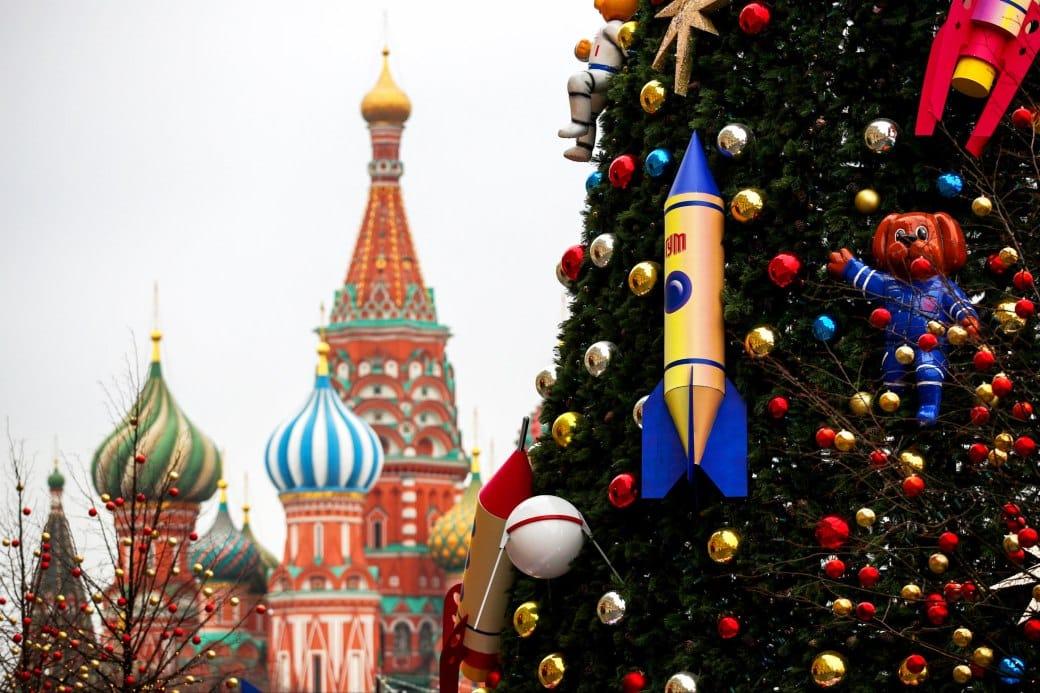 Рабочий или выходной день в РФ 31 декабря 2020 года