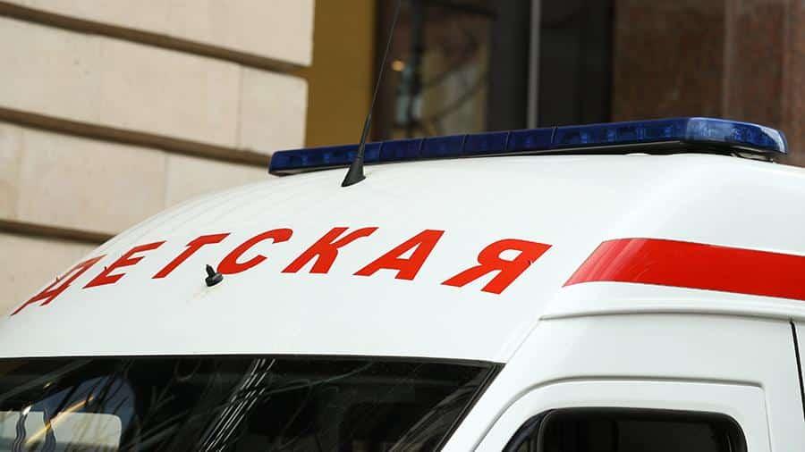 На Сахалине школьник ранил 8-летнего друга ножом из-за мультиков