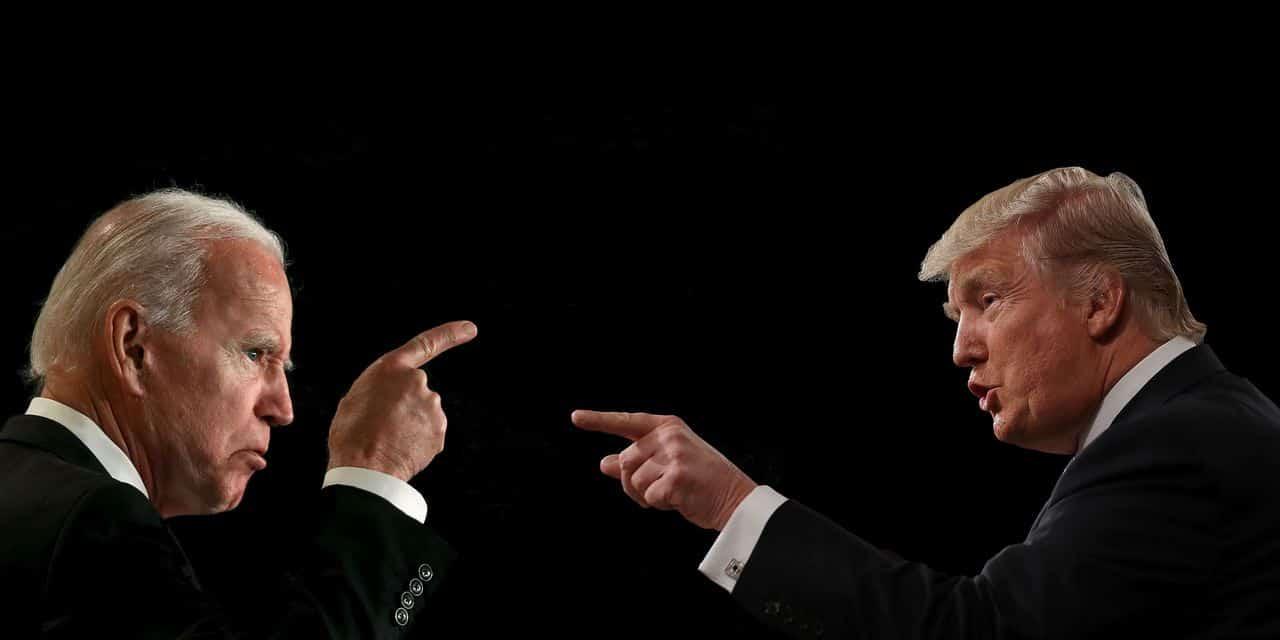 Трамп смирился с собственным поражением на президентских выборах, но продолжает судиться