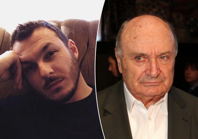 Наследство Жванецкого разделят между собой супруга Наталья Сурова и дети, которых он признал