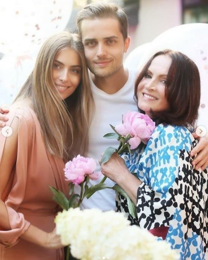 Модель Соня Евдокименко, внучка Ротару готовится к свадьбе с миллионером из списка Forbes