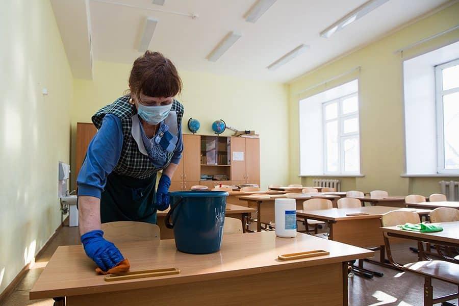 Продлят ли дистанционное обучение в школах после 6 декабря