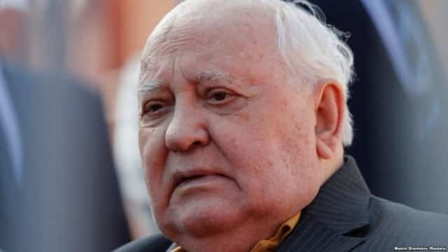 Михаил Горбачев сегодня: что известно о его жизни сейчас