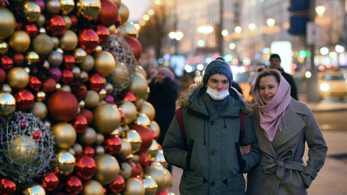 Перенести рабочий день 31 декабря на 8 января предложили депутаты Госдумы