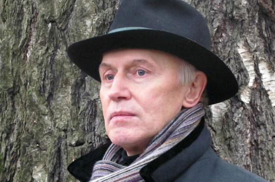 Умер Борис Плотников (71 год)