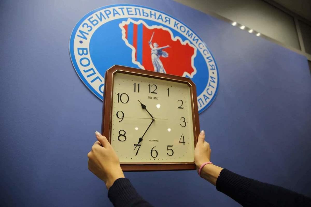 Волгоградская область перешла на Московское время с 27 декабря 2020 года