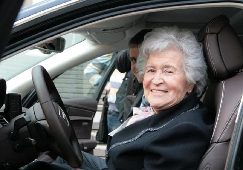 Умерла Ирина Антонова, директор ГМИИ (98 лет)
