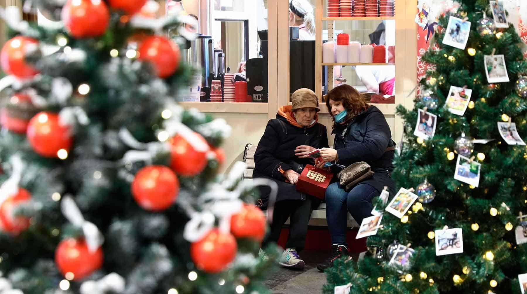 Выходным днем объявили 31-ое декабря в Белгородской области, Крыму и Владимирской области