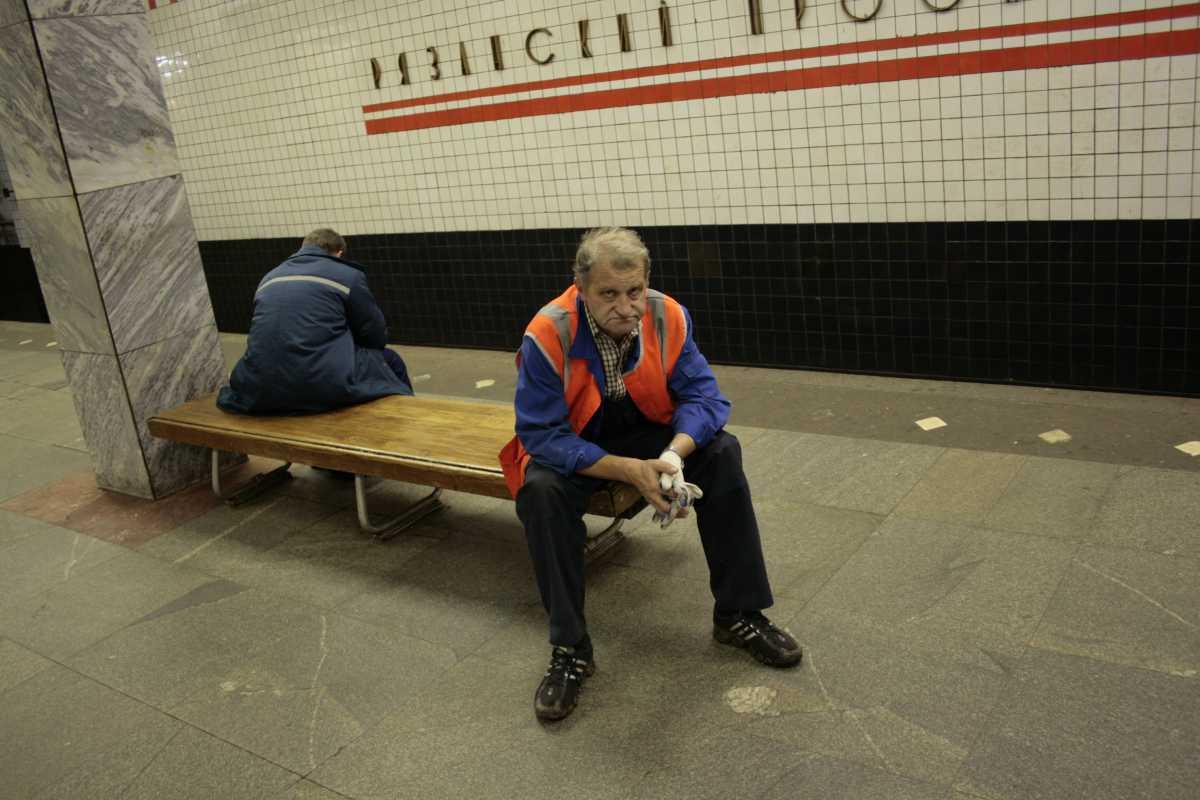 В Госдуме рассмотрят вопрос индексации пенсий работающим пенсионерам
