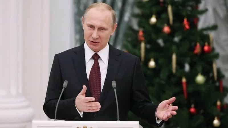 Сделать 31 декабря официальным выходным днем хотят в Госдуме