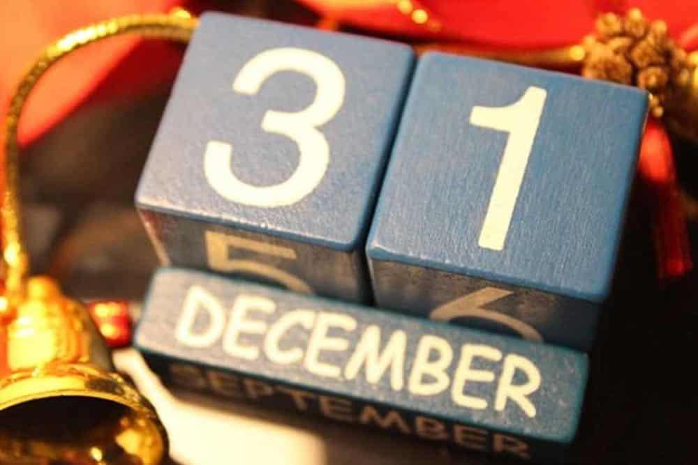 Уже в семи регионах 31-е декабря объявлен выходным днем