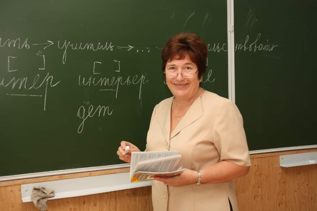 Возможность повышения зарплаты учителям рассмотрят в Госдуме РФ