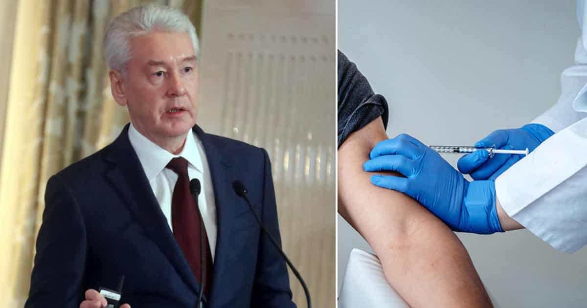 Жители Москвы уже могут записаться на прививку от коронавируса