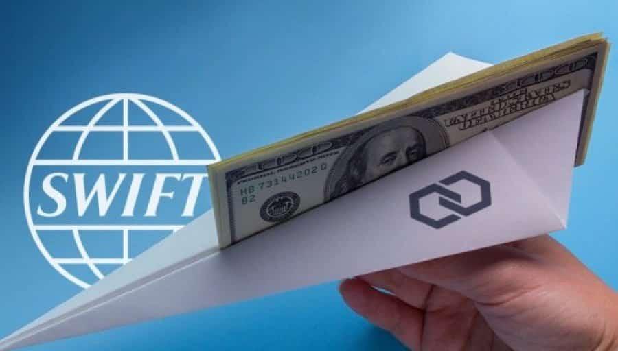 Последствия отключения России от SWIFT назвали эксперты