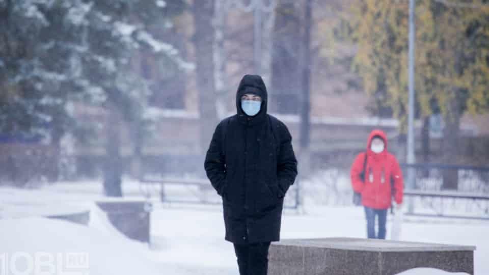 Ограничить передвижение между регионами предложили в Минздраве РФ