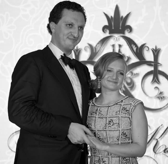 Историю как разбогател Кирилл Шамалов после брака с Катериной Тихоновой, дочерью Путина рассказали СМИ