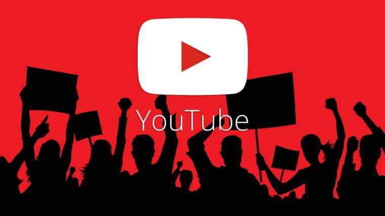 Запретить YouTube в России хотят депутаты Госдумы